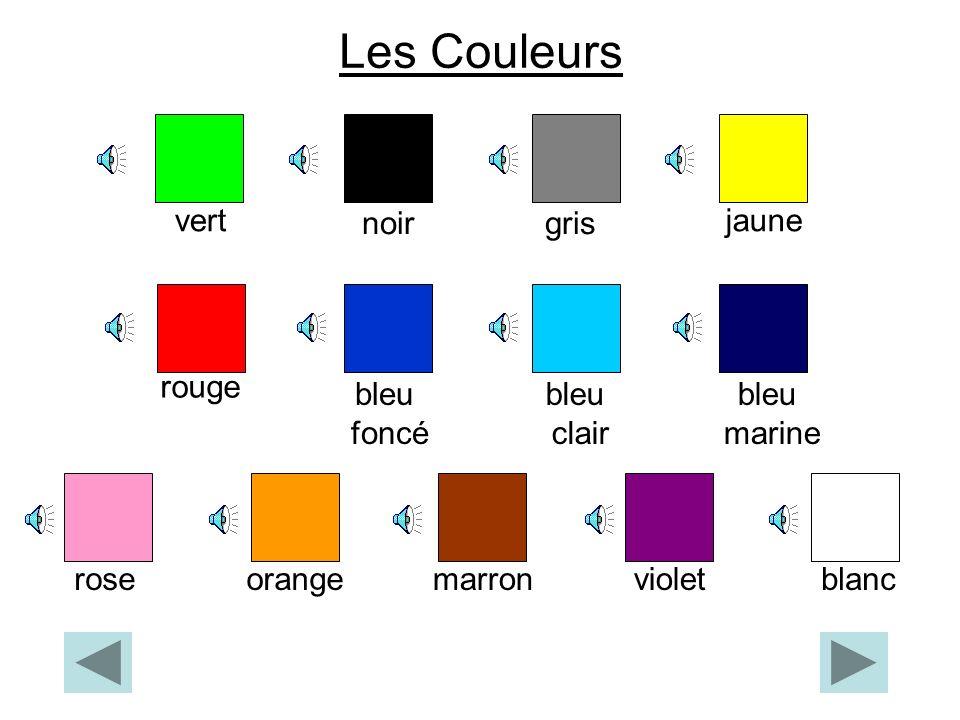 Comment décrire les vêtements