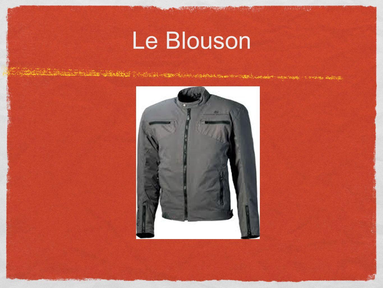 Le Blouson