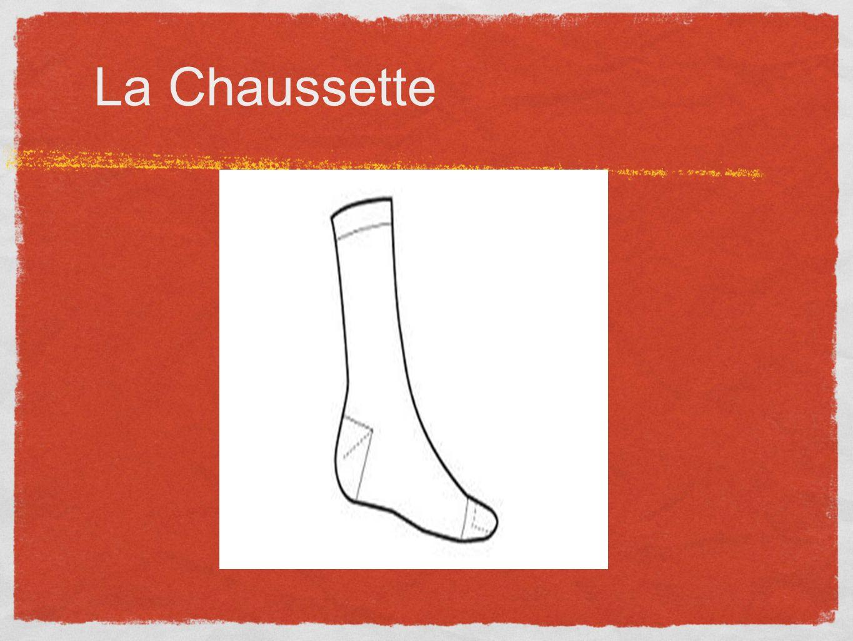 La Chaussette