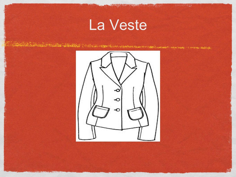 La Veste