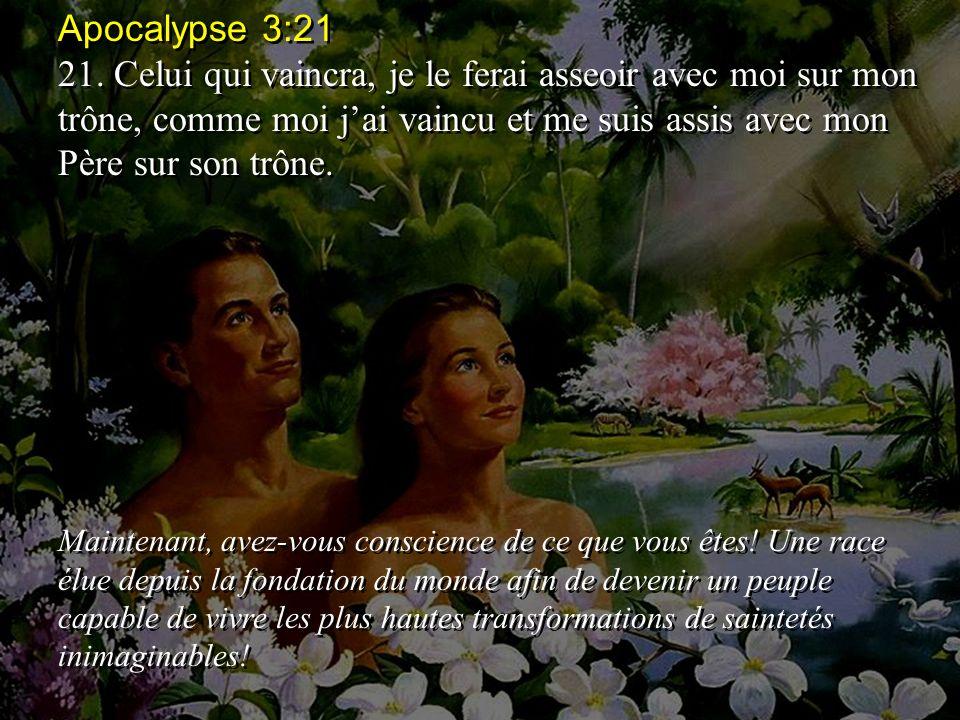 Apocalypse 3:21 21.