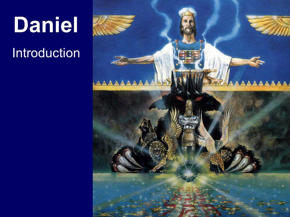 Daniel chapitre 6 23.Alors le roi fut très joyeux, et il ordonna quon fît sortir Daniel de la fosse.
