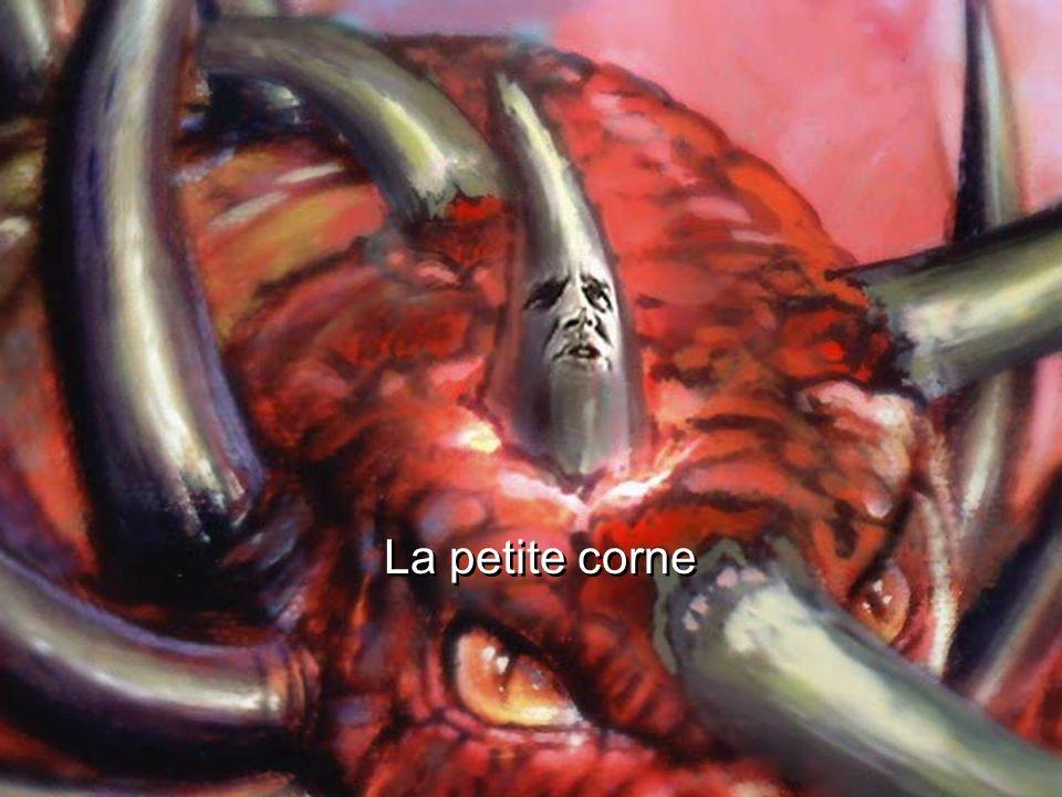 La petite corne
