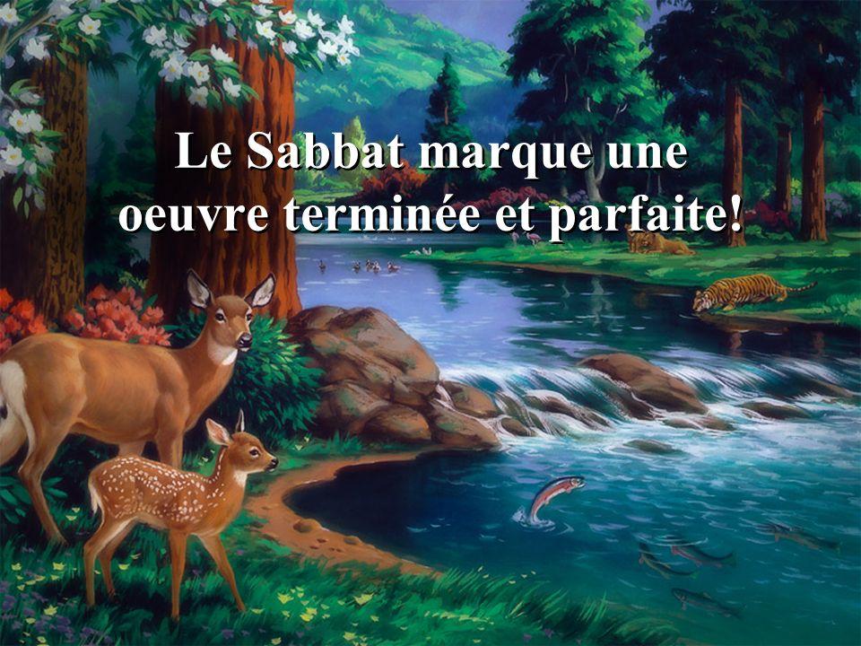 Exode 31:16 Les enfants d Israël observeront le sabbat, en le célébrant, eux et leurs descendants, comme une alliance perpétuelle.