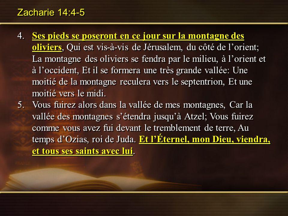 Les douze signes de l'avènement de l'Antéchrist selon Saint Bonaventur Slide_53
