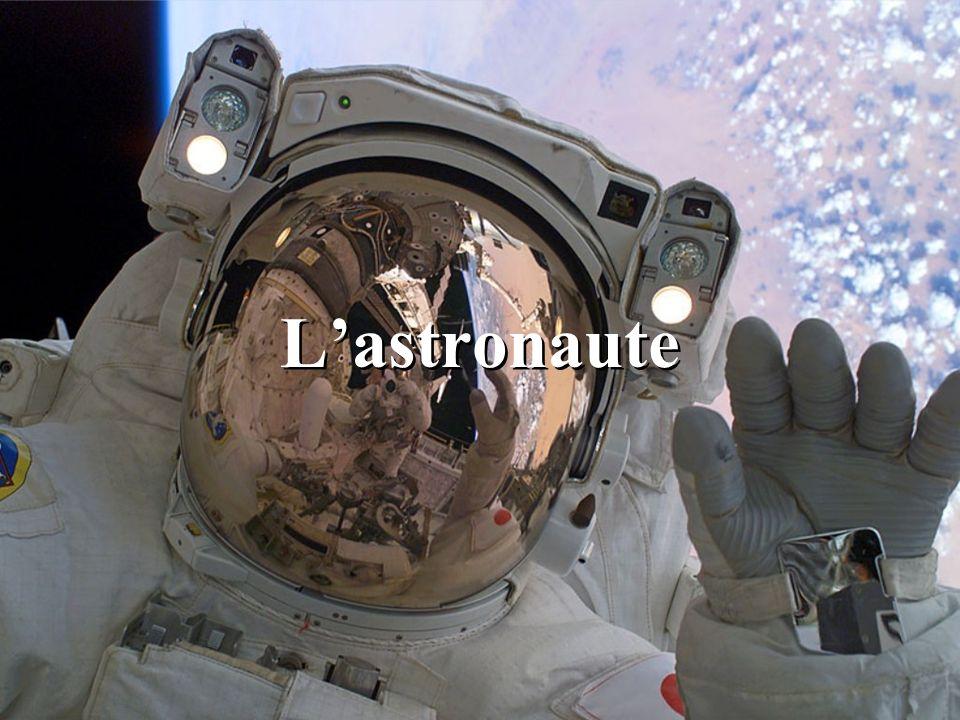 Lastronaute