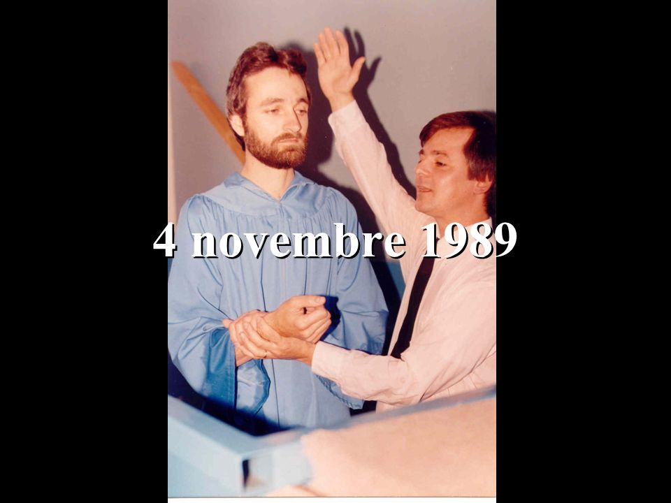 4 novembre 1989