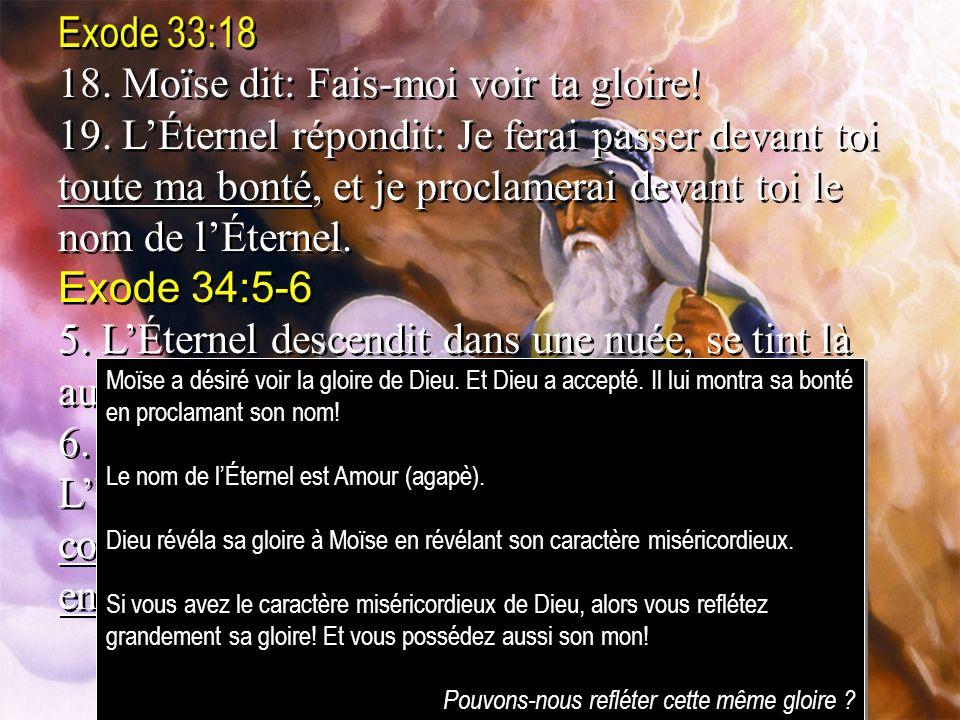 Jean 12:23-33 (lire ensemble) 23.Lheure est venue où le Fils de lhomme doit être glorifié.