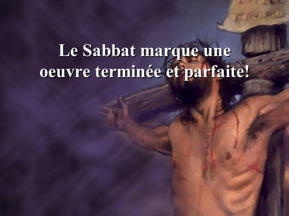 Le Sabbat marque une oeuvre terminée et parfaite!