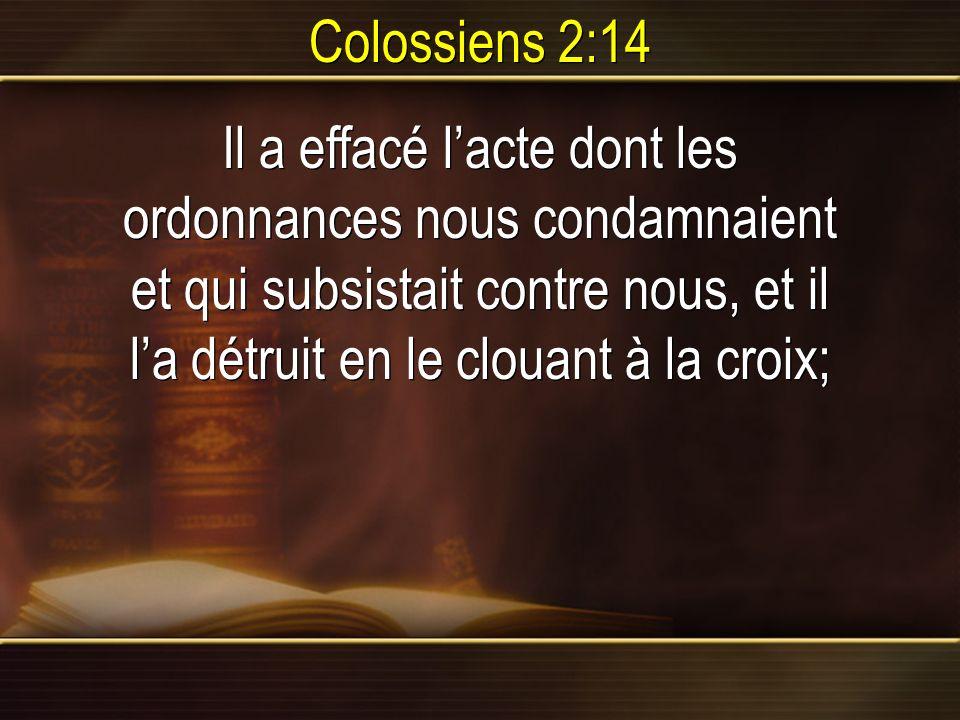 Romains 6:14-15 Car le péché naura point de pouvoir sur vous, puisque vous êtes, non sous la loi, mais sous la grâce.