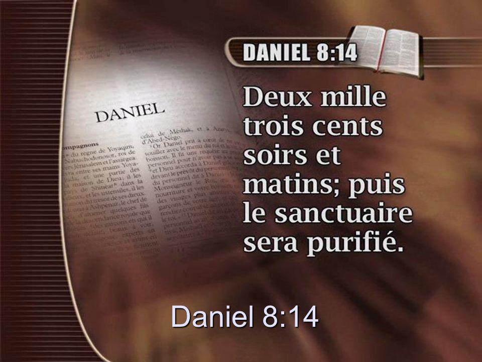 Daniel 8:14