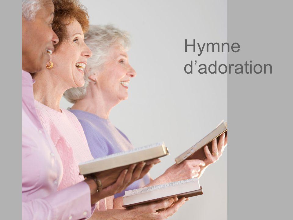 Hymne dadoration