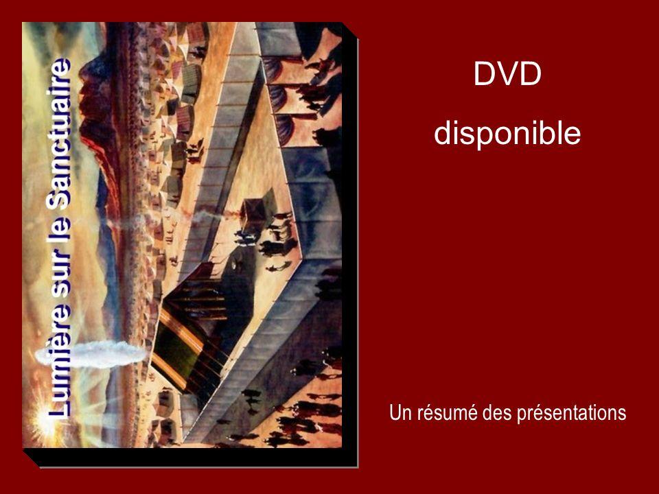 DVD disponible Un résumé des présentations