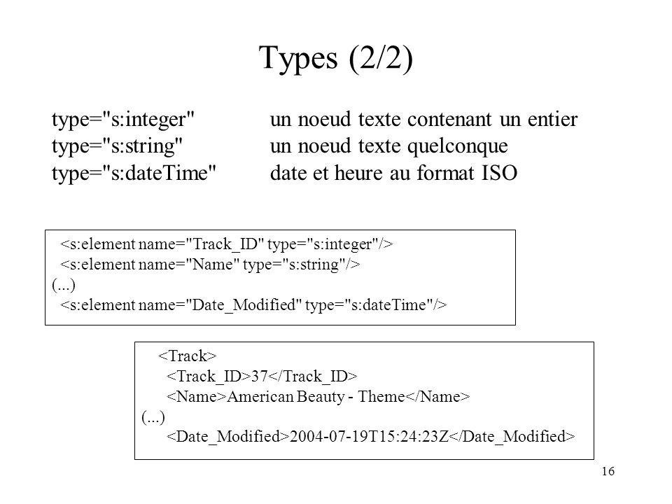 16 Types (2/2) type=