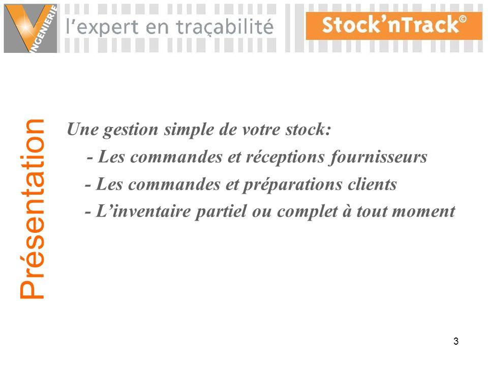 2 Un logiciel Simple et performant Economique et complet
