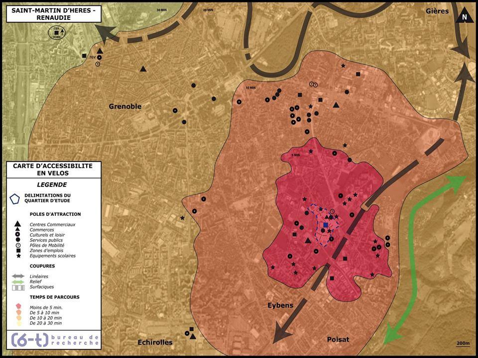 www.6t.fr Le vélo en banlieue : une offre différenciée selon les contextes urbains Du Vélo en Libre Service en couronne dense d agglomération Du Vélo