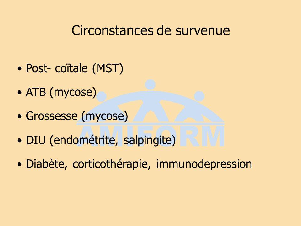 Les antifongiques locaux lomexin, fongarex,monazol, pevaryl, fazol, gynomyk….