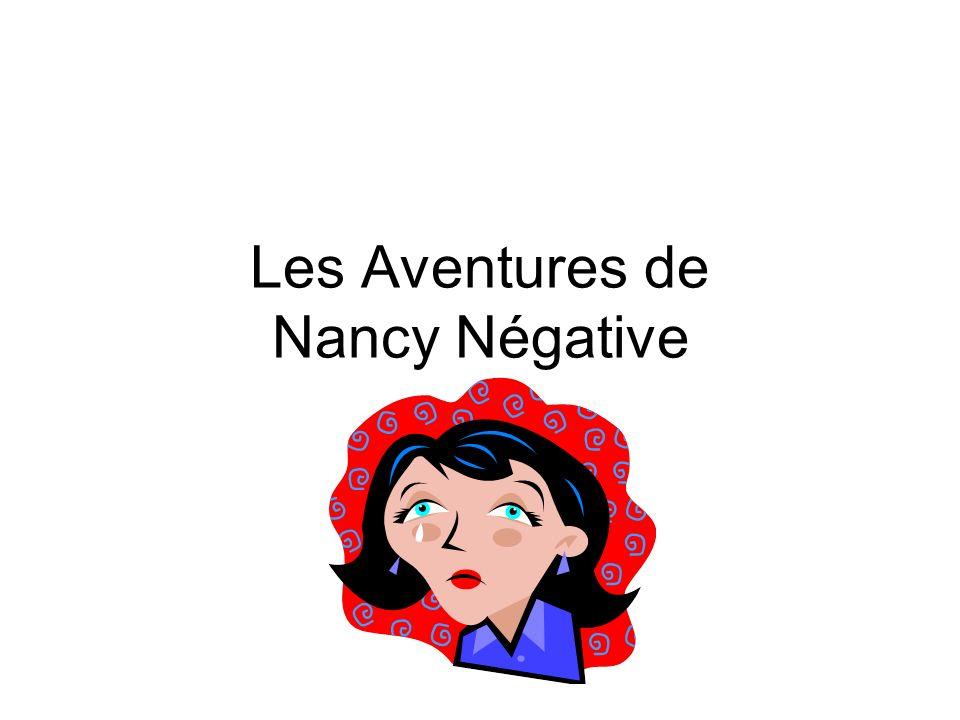 Les Aventures de Nancy Négative
