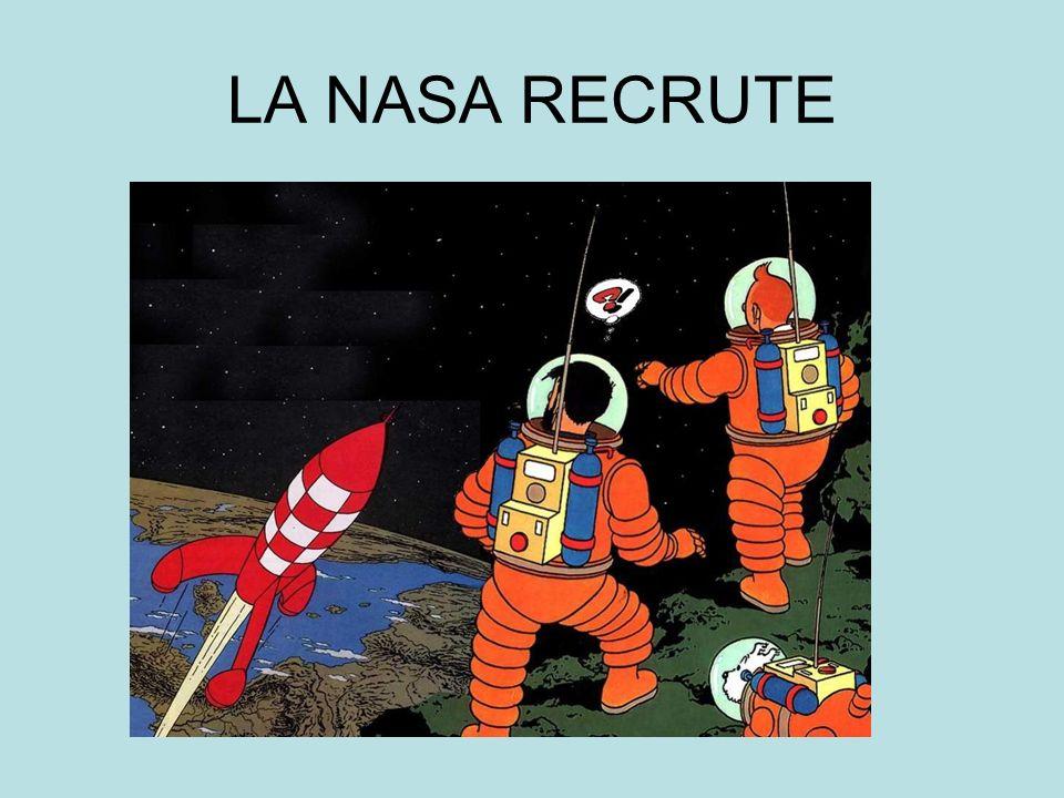 INSTRUCTIONS Vous faites partie de léquipage dun vaisseau spatial programmé à lorigine pour rejoindre une fusée au centre de la lune.