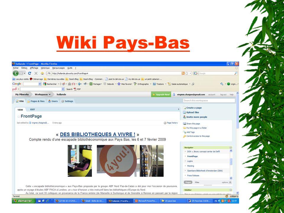 Wiki San Francisco