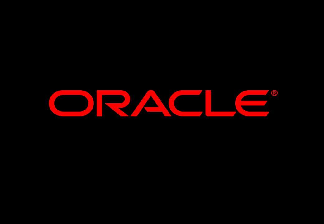 Oracle9iAS Wireless Une indépendance vis à vis du terminal mobile – 70+ - GSM/GPRS, Palm, PocketPC, Laptops, RIM, iMode… Supporte toutes les architectures sans-fils – Services LBS, vocal, SMS, Alertes, téléphonie 2/2.5G/3G Utilise tout type de contenu – SQL, PIM, WebServices, J2EE, applications externes, … Des modules applicatifs prêts à lemploi – Mobile PIM, m-Commerce, géolocalisation, messagerie unifiée Une plate-forme dintégration WEB (Java & XML) – Développement, monitoring, administration, personnalisation