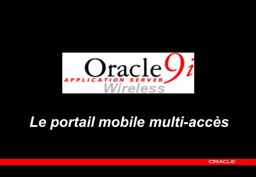 Le portail mobile multi-accès