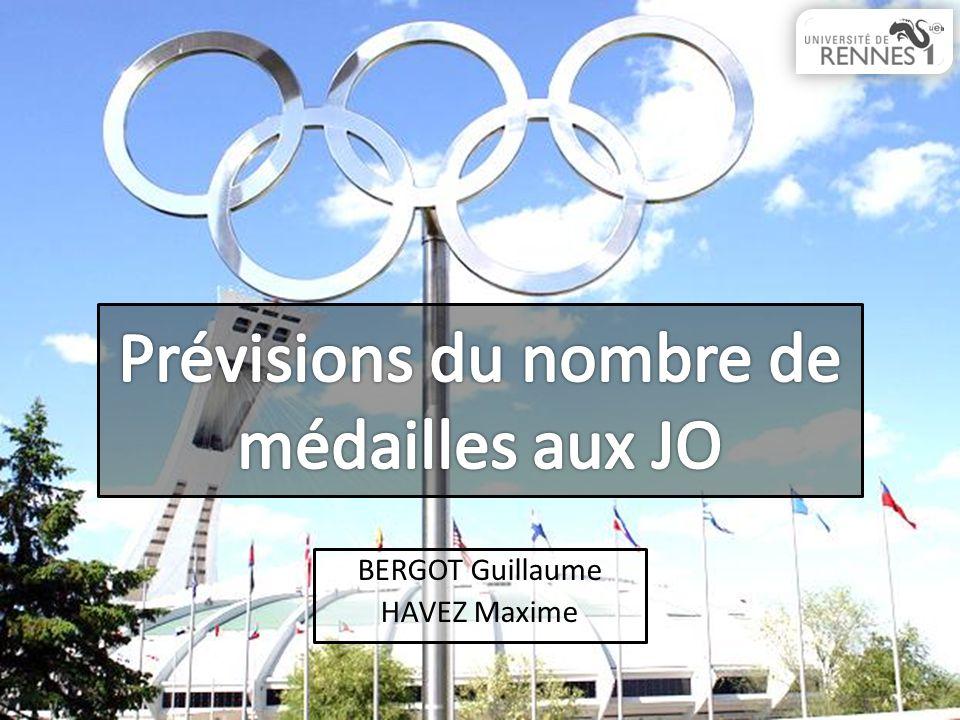 BERGOT Guillaume HAVEZ Maxime