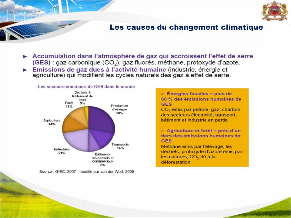 Flux de touristes en direction du sud de la Méditerranée (en millions) Source : Travel Research International from World Tourism Organization data (2009)