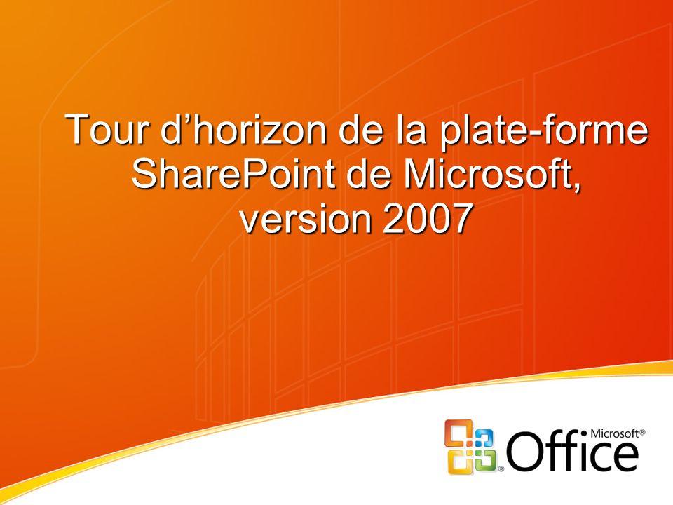 for the desktop Déverouiller les données et les expertises Construit pour lentreprise Expérience utilisateur intégrée Stratégie Microsoft pour la recherche Sécurisé   évolutif   administrable   extensible