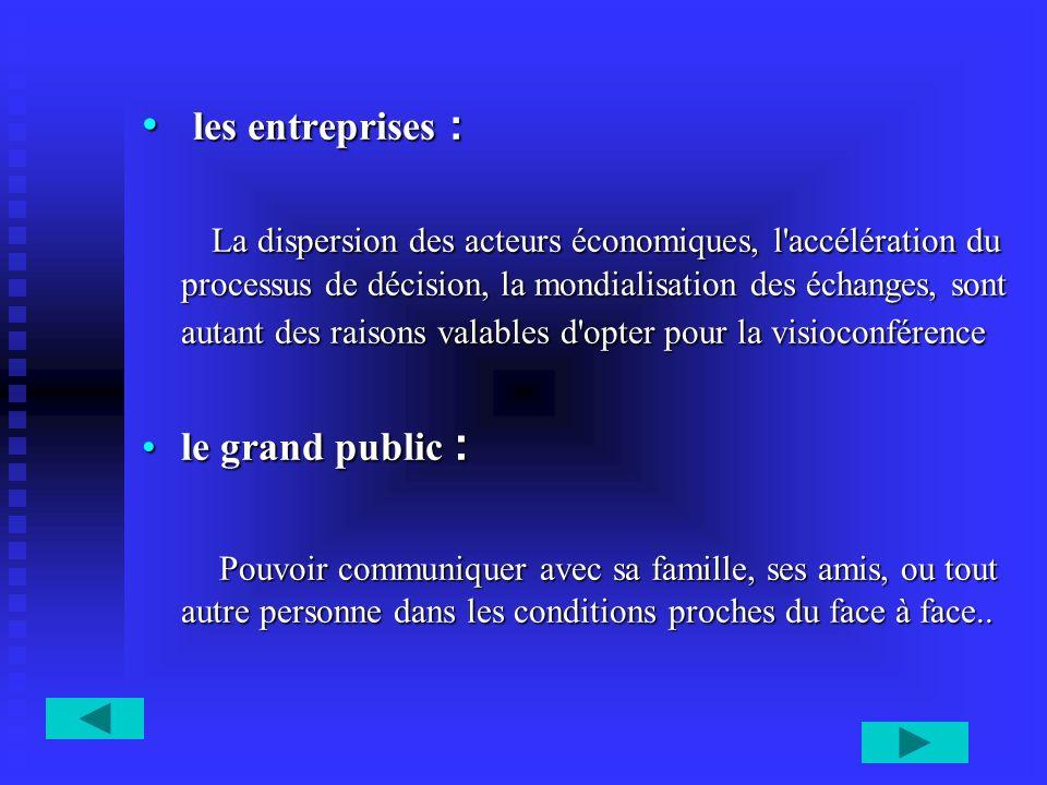 les entreprises : les entreprises : La dispersion des acteurs économiques, l'accélération du processus de décision, la mondialisation des échanges, so