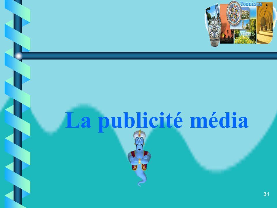 30 la communication touristique I- les moyens de la communication touristique II- la communication touristique au Maroc III-