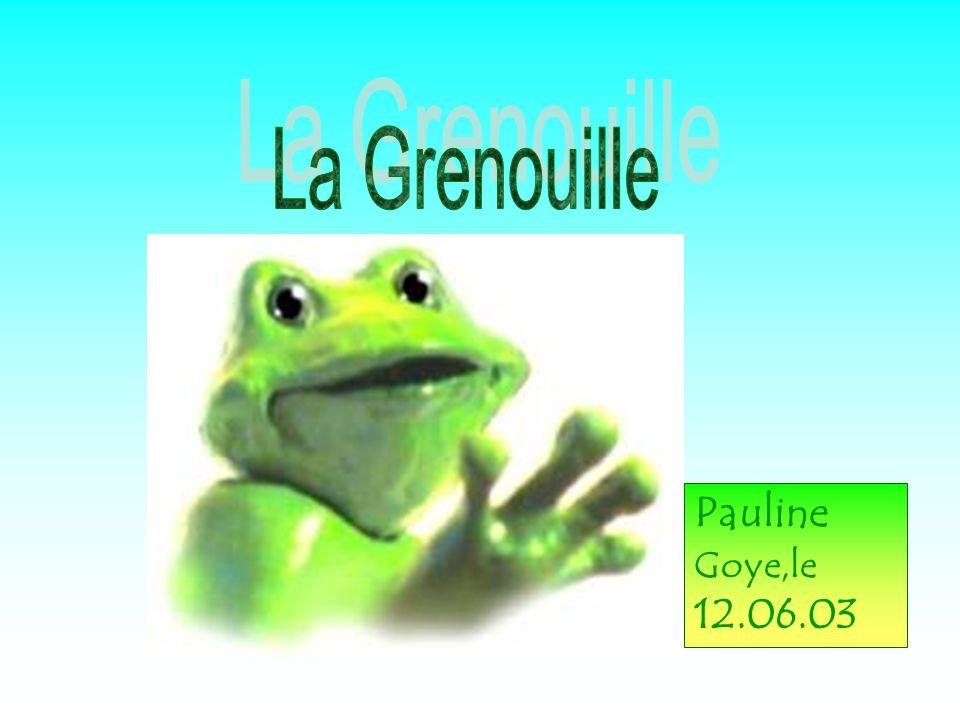 Pauline Goye,le 12.06.03