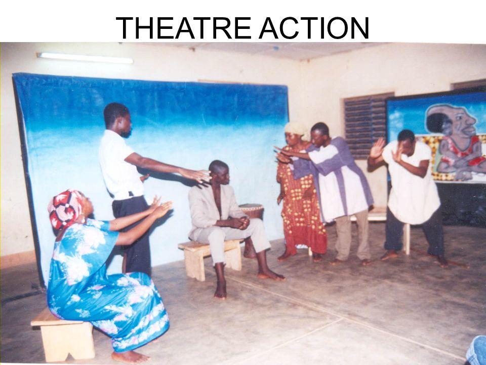 THEATRE ACTION