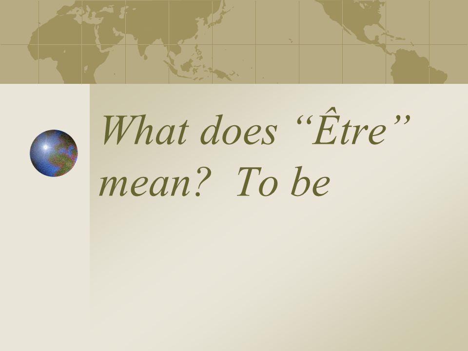 How do you make a verb chart? Je_____ Tu_____ Il_____ Elle_____ On_____ Nous ____ Vous____ Ils____ Elles____