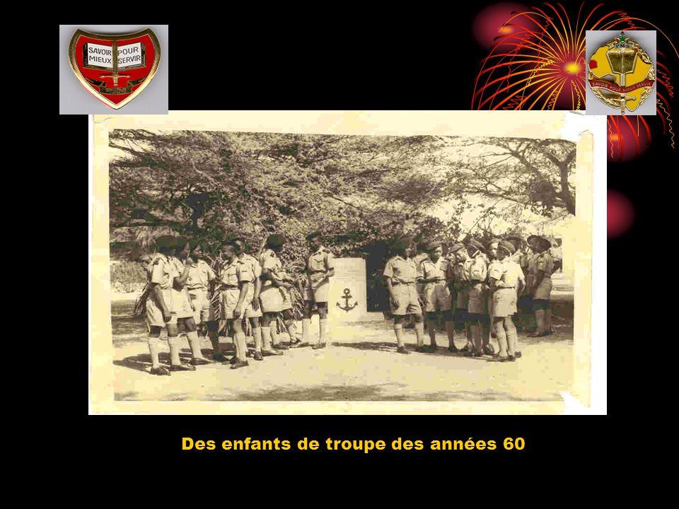 Le parrain du Prytanée Le capitaine Charles Ntchoréré Officier de nationalité française dorigine gabonaise abattu le 7 juin 1940 par les Allemands, durant la 2 ème Guerre Mondiale