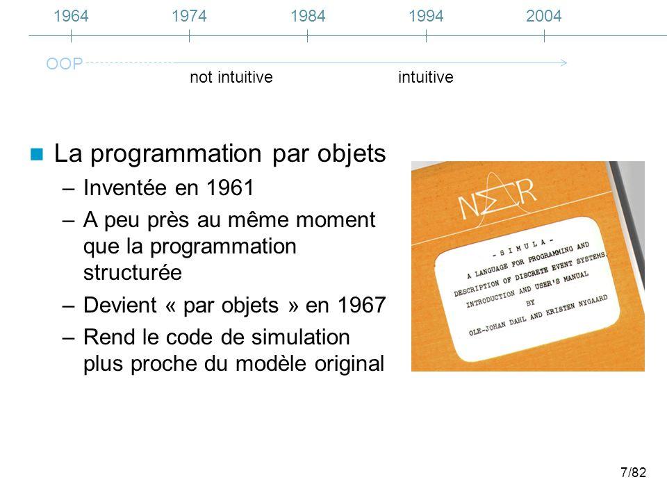 48/82 Appels de méthodes et constructeurs Appel de toute méthode dont le nom commence avec myMethod de MyClass.