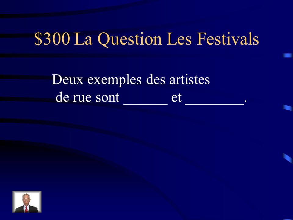 $200 La Réponse Les Festivals Cannes
