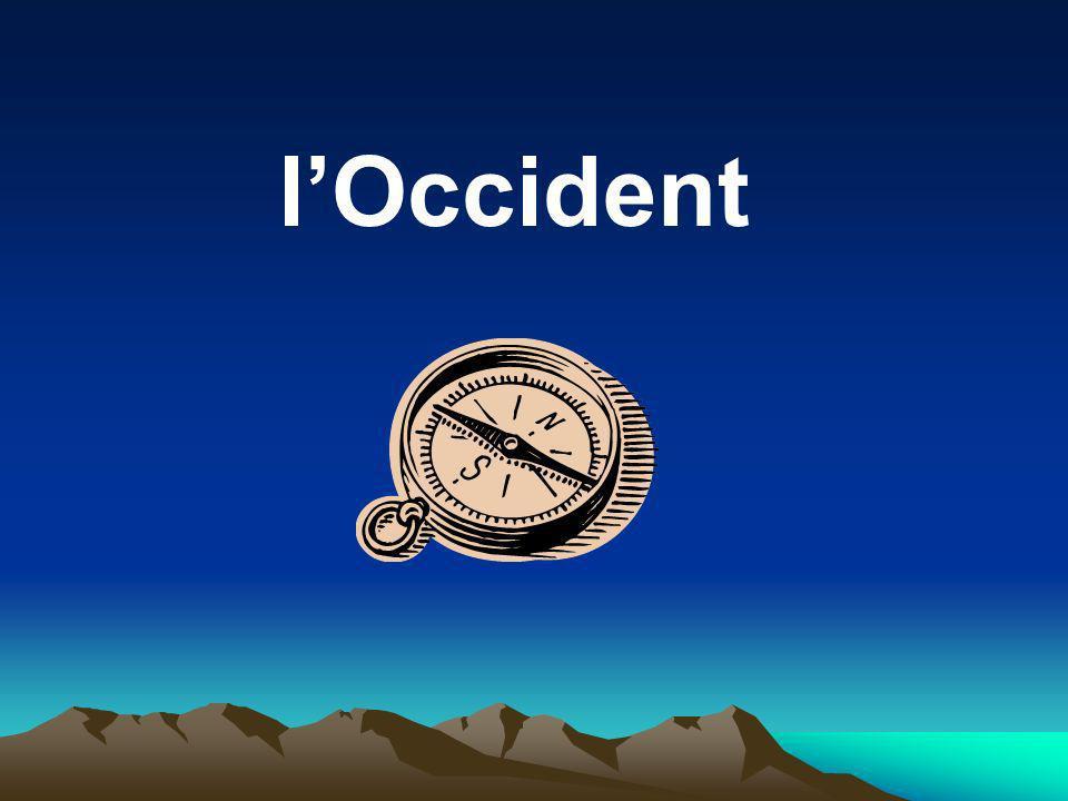 lOccident