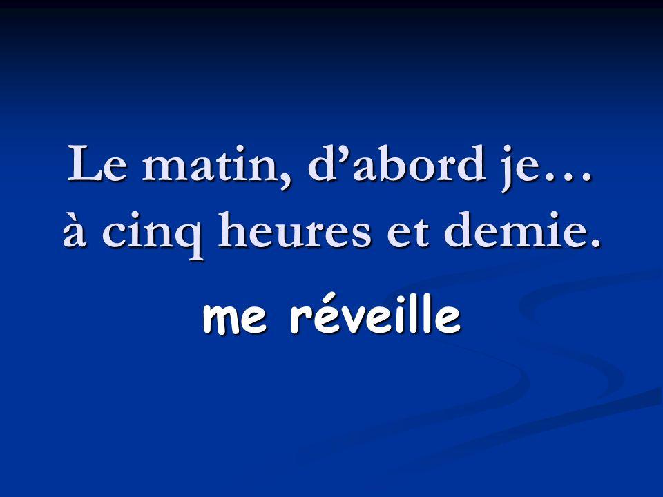 On parle français et … à Haïti. créole