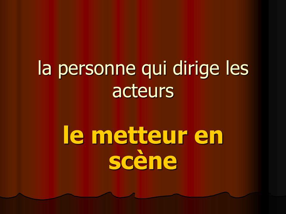 Les Français sont très contents de leurs émissions? Non! ils ne le sont pas.
