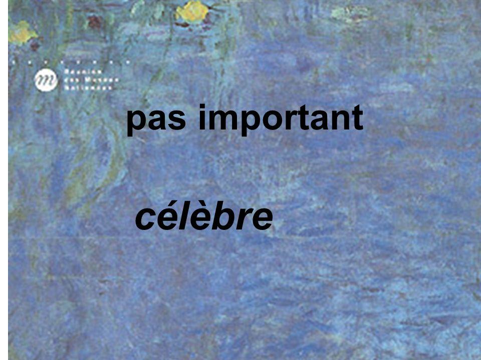 lexposition des impressionistes le Salon des Refusés