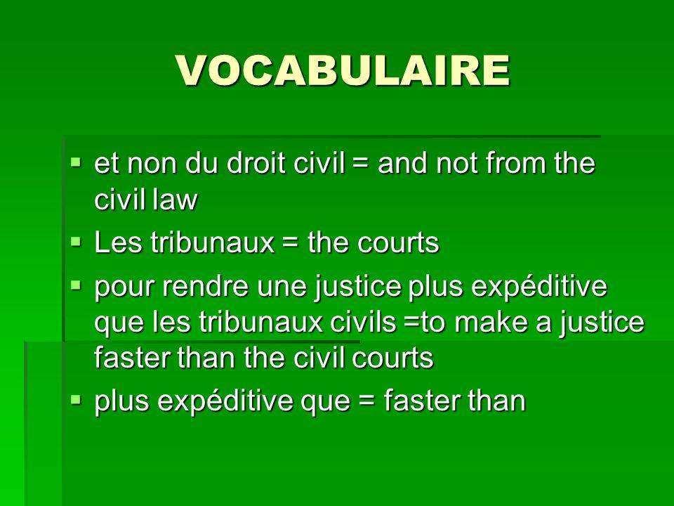 Traitement des verbes Rendre = to render/to return/to give back Rendre = to render/to return/to give back