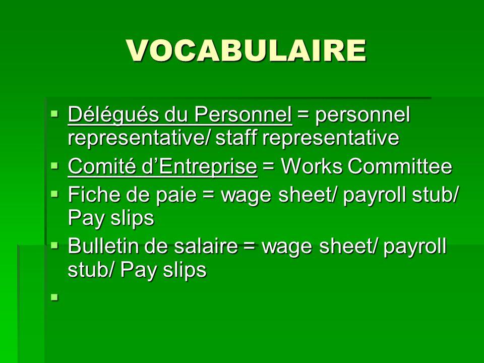 Réemploi du verbe « recevoir » Exemples: Cest lui qui reçoit les bons de livraison.