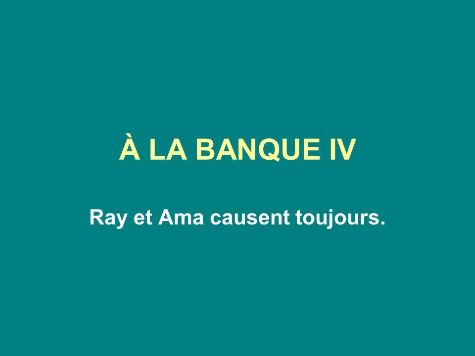 VOCABULAIRE Au verso = at the back Au porteur = to the bearer Endossataire = endorsee Un chèque en blanc = a blank cheque Depuis = since Comme = as/ like Cest-à-dire = that is to say