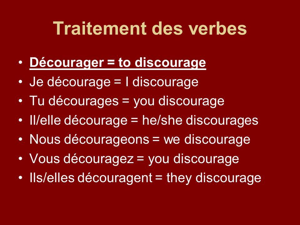 Réemploi du verbe obtenir Exemple: Car il ne peut pas obtenir dargent liquide.