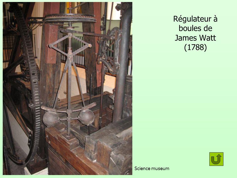 Exemple dune régulation Messager Centre intégrateur.