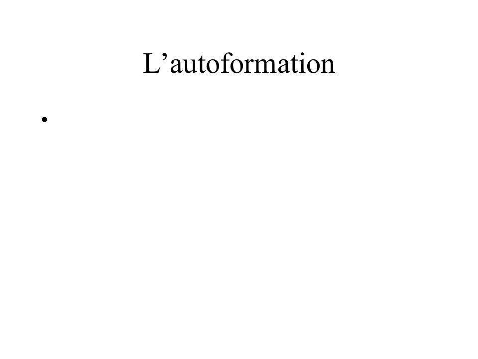 Lautoformation
