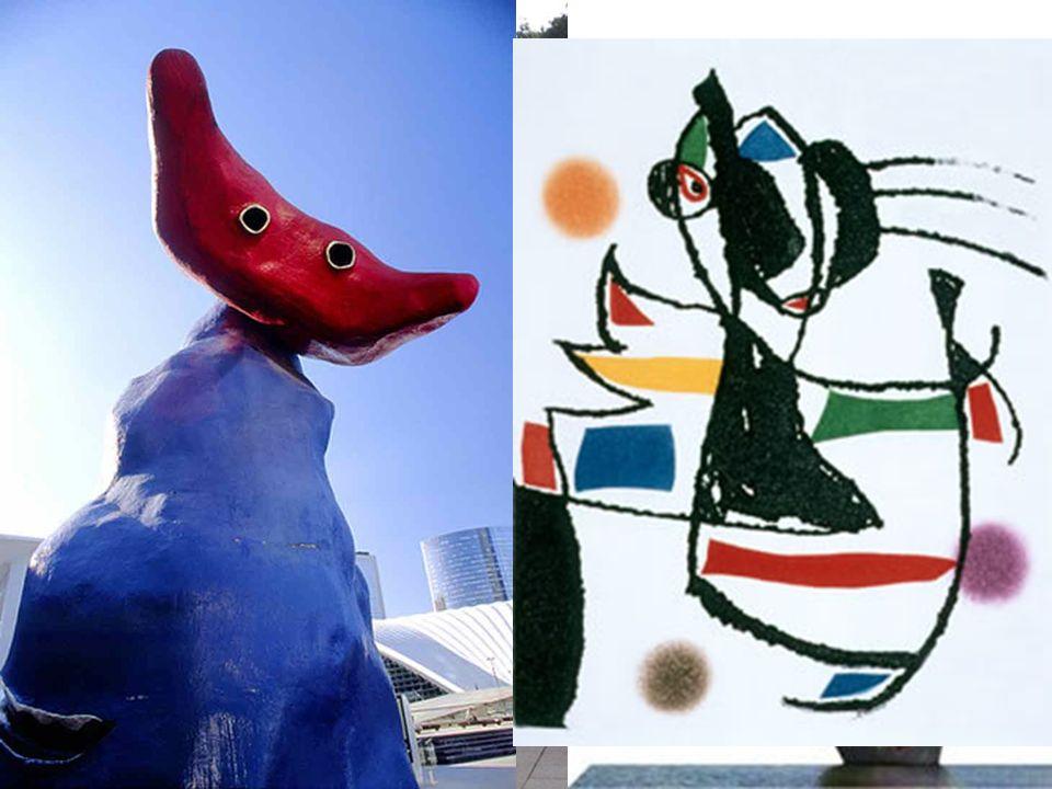 Musée Joan Miro