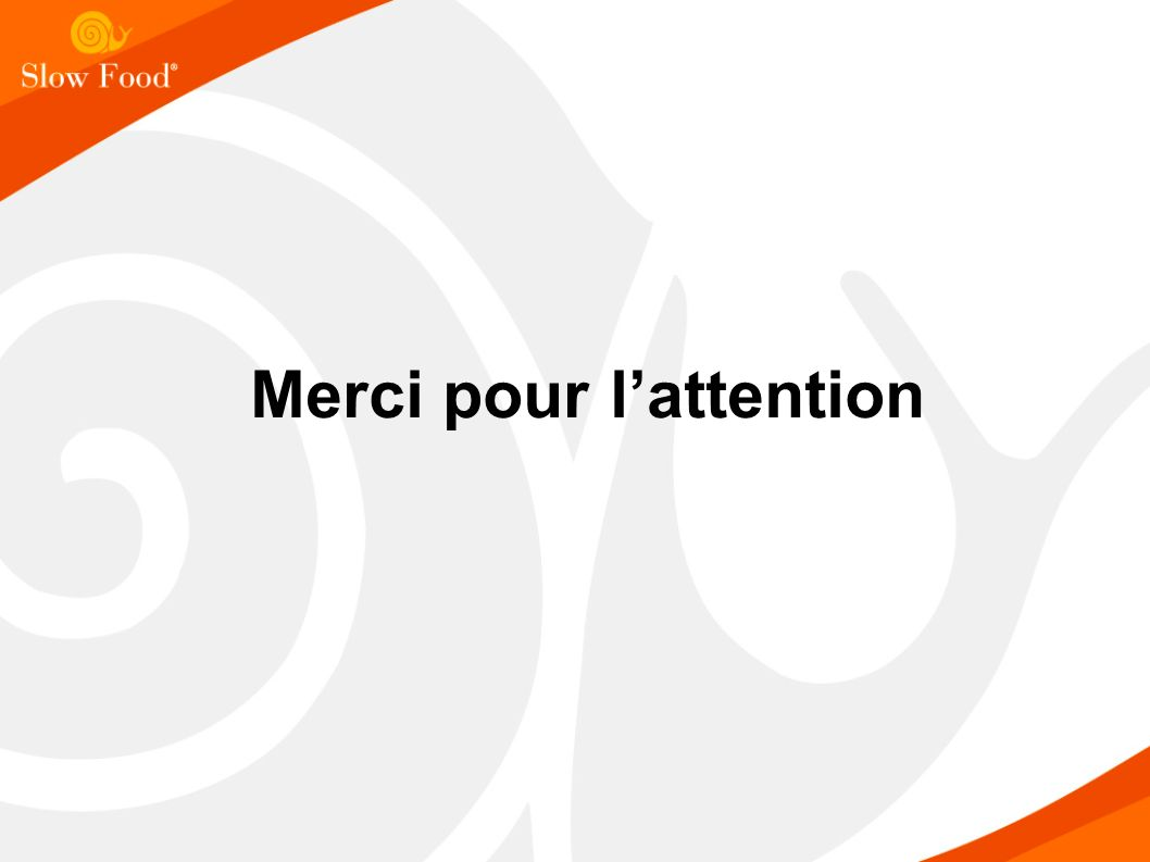 Merci pour lattention