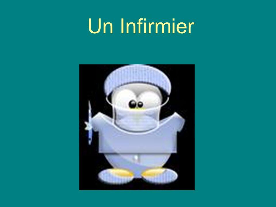 Un Infirmier